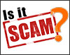 Domain Scam Alert for Businesses