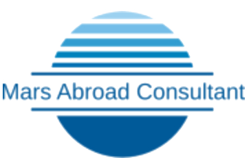 mars abroad consultant logo