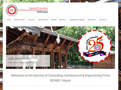 Society of Architectural Engineering Consulting Firms, Nepal
