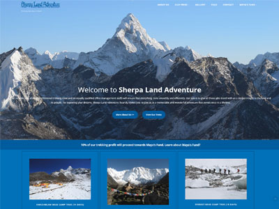 Sherpa Land Adventure